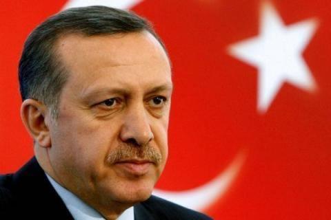 Отношения с Турцией
