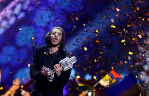 «Евровидение-2018»: названы место и время проведения конкурса