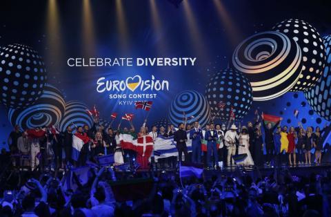 Евровидение 2017, последние новости: второй полуфинал – результаты