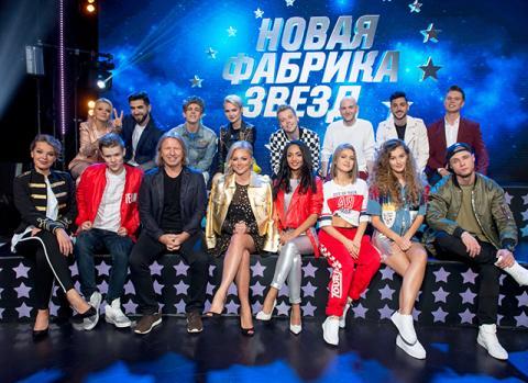 """Известно имя победителя """"Новой Фабрики звезд"""""""