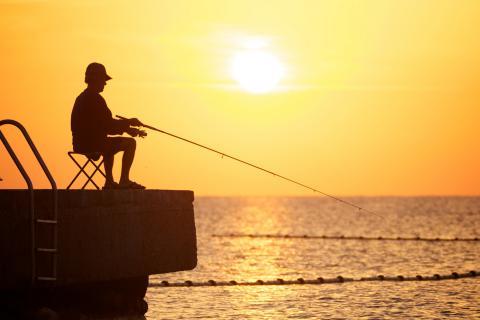 День рыбака 2017: какого числа, история праздника «День рыболовства» в России