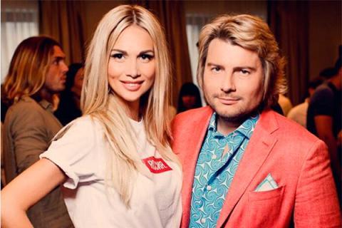 Басков и Лопырева