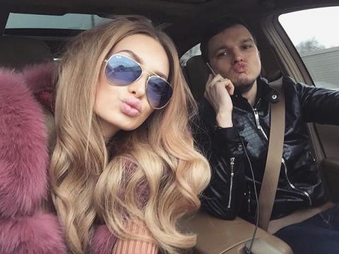Евгения Феофилактова призналась, что никогда не любила Антона Гусева