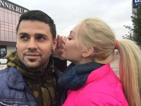 Дарья Пынзарь призналась, что её чувства к мужу угасают