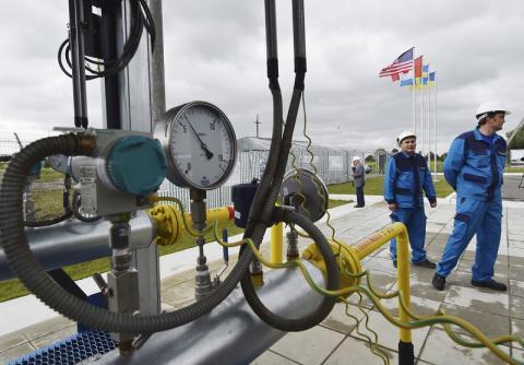 """""""Зиму надо запретить"""" - украинские депутаты решили бороться с дефицитом газа радикальными методами"""