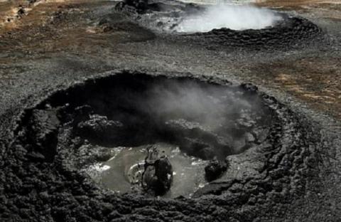 Бомба замедленного действия: предвестник крупной природной катастрофы проявился в США