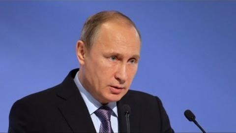 Путин сделал заявление о народах России и Украины