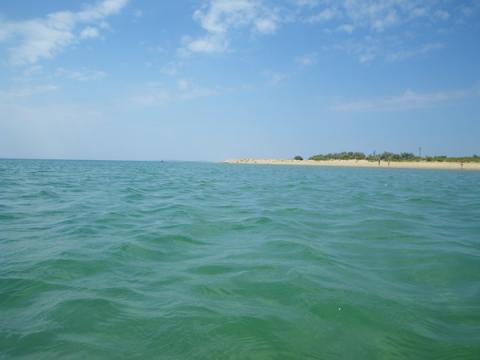 Серфингист из Ставрополя пропал в море под Анапой