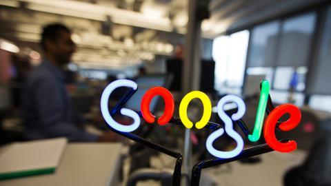 В Google прокомментировали переименование детских садов Москвы в крематории