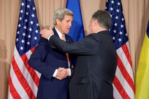 США выделят Украине деньги «на Донбасс»