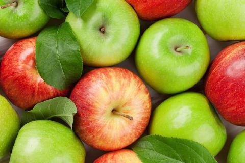 Самый полезный сорт яблок назвали эксперты
