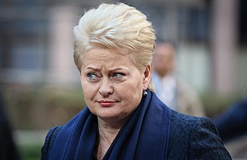 Решение ЕК по России напугало Литву