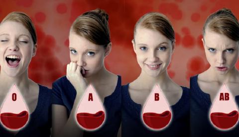 Пять интересных фактов, которые должен знать каждый о своей группе крови