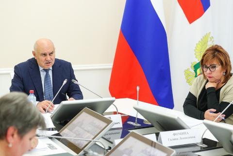 Джамбулат Хатуов: На раскисление почв в 2020 году будет выделен 1 млрд рублей