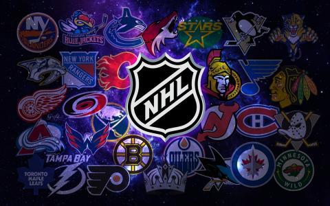НХЛ 2017: финалисты плей-офф Западной Конференции – турнирная таблица