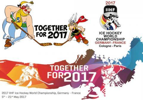 Чемпионат мира по хоккею 2017: окончательный состав сборной России