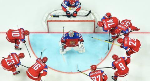 Чемпионат мира по хоккею 2017: расширенный состав сборной России, капитан, турнирная таблица и расписание игр