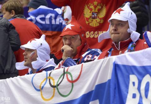 «Я вас уверяю – будет еще», - что ждет российских спортсменов
