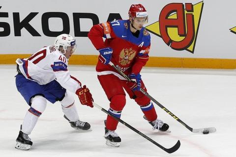 Эксперт прокомментировал первую победу российской сборной на ЧМ