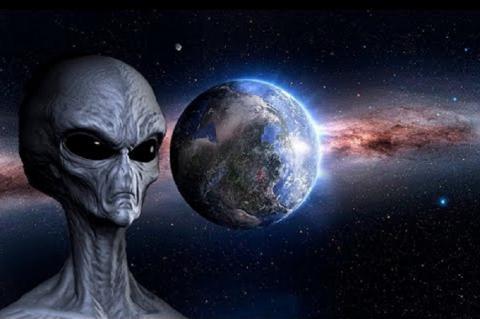 Тайное послание инопланетян прибыло на Землю: «Вы должны совершенствоваться или исчезните»