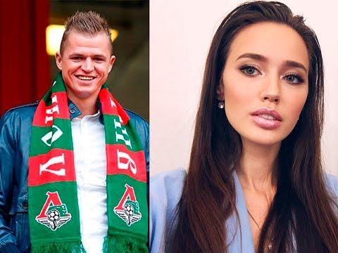Дмитрий Тарасов познакомил новую пассию с дочерью от первого брака