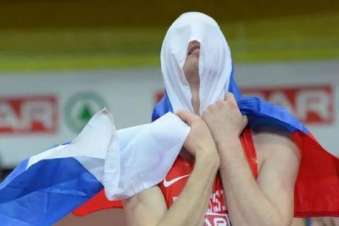 допинговый скандал