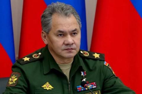 Шойгу сообщил о постоянной боевой готовности 99% ракетных установок РФ