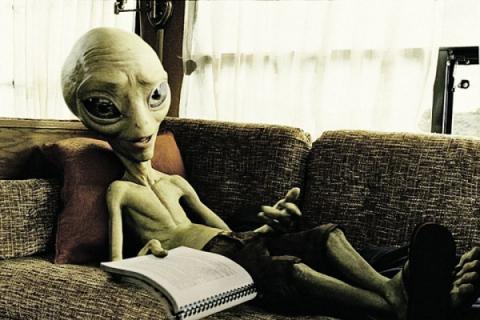 Земля «окружена» инопланетянами – о пугающих  фактах заговорили эксперты