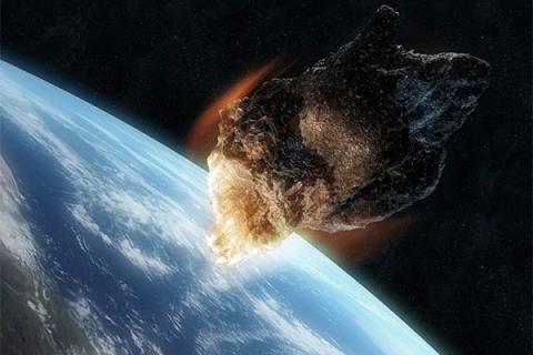 Срочное предупреждение: огромный астероид размером с автобус несется к Земле, угрожая человечеству