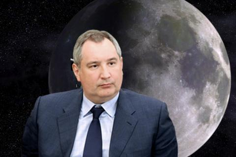 «Роскосмос» ответил на заявление NASA о лидерстве США в освоении Луны