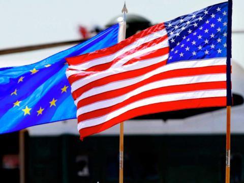 Союзники США прикрыли Россию от прощального удара Обамы - остановили Вашингтон, пойдя наперекор договорам