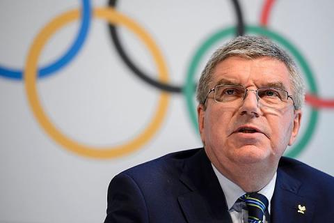МОК «потерял дар речи» относительно шести российских спортсменов на Олимпиаде-2018