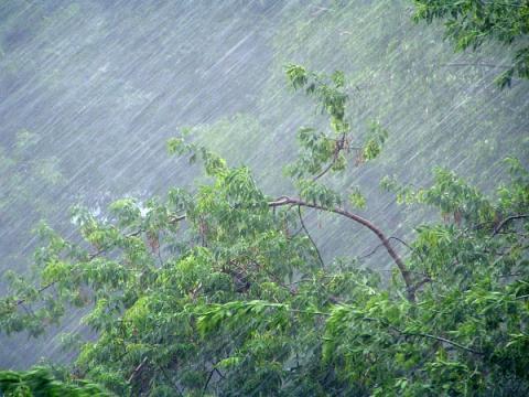 Погода в Астрахани и области