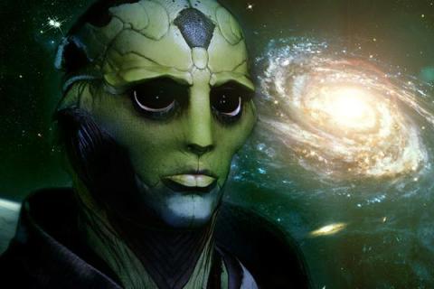 На Марсе шлем древней цивилизации подтверждает нелепые опасения уфологов