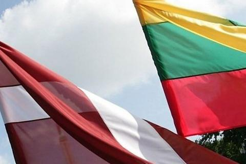 Латвия и Литва высказались в поддержку российских параолимпийцев