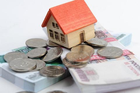 В России доход бюджета от налога на имущество вырос почти в два раза