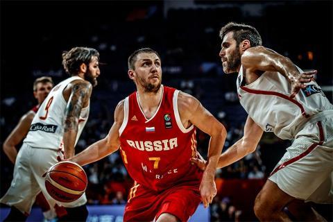 Итоги чемпионата Европы по баскетболу среди мужчин 2017: результаты финальных матчей Евробаскета-2017