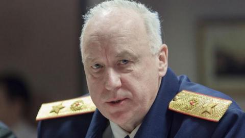Из первых уст: СКР решил издать сборник интервью «главного следователя страны»