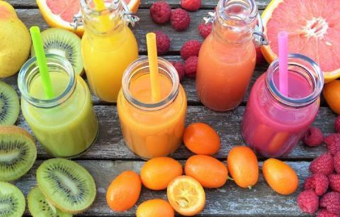 3 действенных напитка для повышения иммунитета - простые и быстрые рецепты