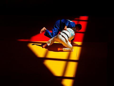 Чемпионат мира по дзюдо 2017 в Будапеште: состав сборной России, расписание, где смотреть прямую трансляцию