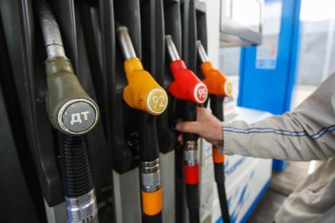 В ФАС заметили рост цен на топливо в октябре 2018