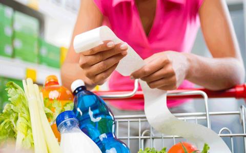 10 лайфхаков для экономии денег:как снизить траты на продукты вдвое