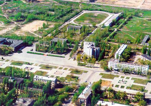 Российский полигон Капустин Яр - секретная база, где прячут сбитые НЛО и пришельцев, утверждают СМИ
