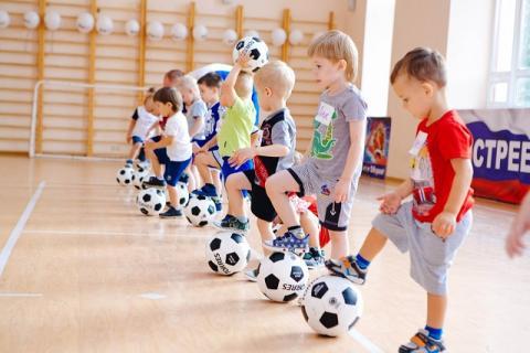 Самые опасные для детей виды спорта