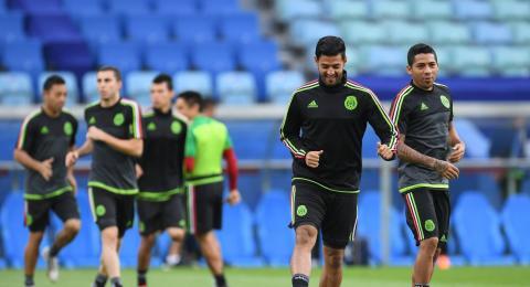 «Мексика - Новая Зеландия» 21 июня 2017:  где играют, состав команд, по какому каналу смотреть прямую трансляцию