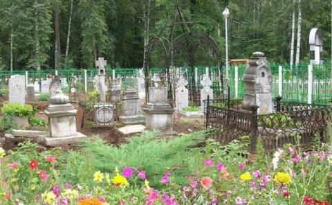 В Ростове закрыли для захоронений Нижне-Гниловское кладбище