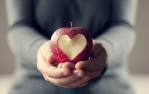 5 самых полезных продуктов для работы сердца