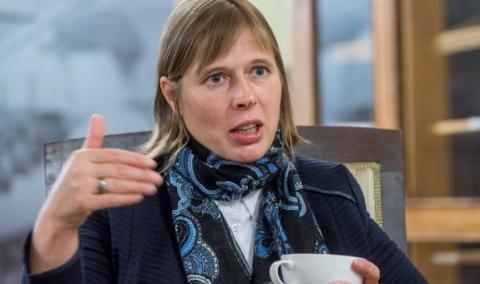 Эстонский автогол: из-за санкций против РФ порт Таллина лишился и транзита, и пассажиропотока
