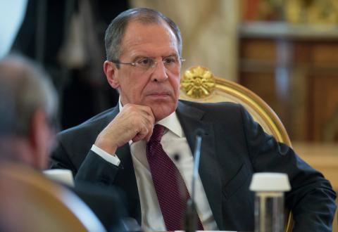 Лавров: в Прибалтике ущемляют права российских соотечественников
