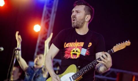 В Ростове и Краснодаре состоятся концерты группы «Ленинград»